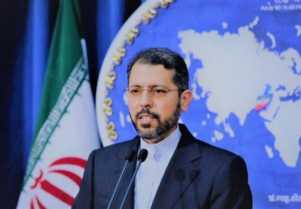 ایران: هرگونه دخالت خارجی در امور داخلی چین مردود است