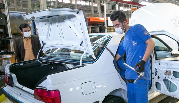 اولین یارانه خرید خودرو برای سال 1400 ، ارزان فروشی 100 میلیونی در نوروز!