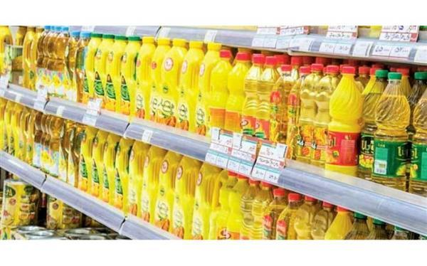 انبار احتکار 6.5 تُن روغن در بازار تهران کشف شد