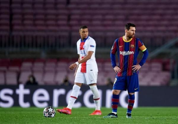 لیگ قهرمانان اروپا، بارسلونا امیدوار به تکرار بازگشت رؤیایی، لیورپول به دنبال اعاده حیثیت
