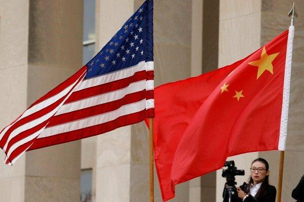 وزیر خارجه آمریکا چین را تهدید کرد