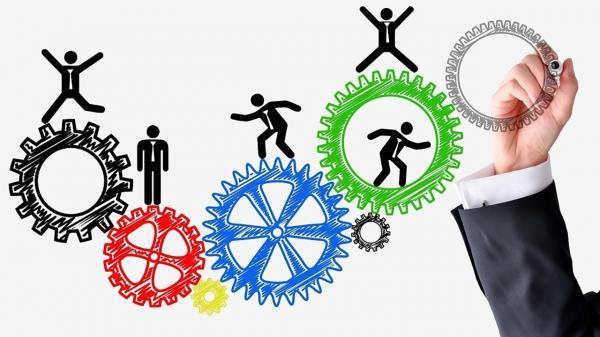 4 نکته کارآمد برای افزایش بهره وری در محل کار
