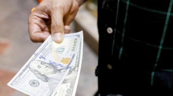 قیمت دلار سنا در یک قدمی دلار بازار