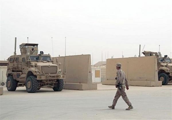 عراق، جزئیات انفجارها در پایگاه عین الاسد، اصابت دو راکت به محل استقرار نظامیان آمریکایی