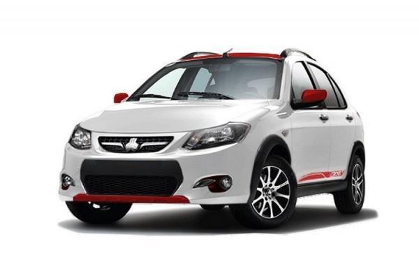 قیمت انواع خودرو های سایپا، پراید و تیبا در بازار امروز سه شنبه 21 اردیبهشت 1400