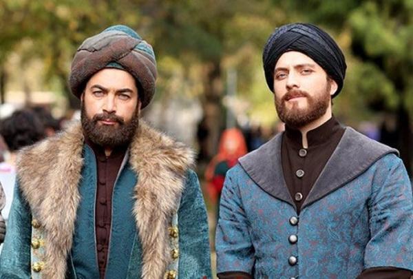 مست عشق فتحی به یک شبکه ماهواره ای فارسی زبان فروخته شد