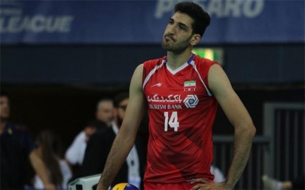 ستاره تیم ملی ایران به تیم مطرح فرانسوی پیوست
