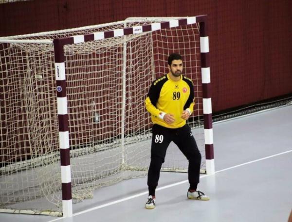 برد العربی قطر با درخشش برخورداری