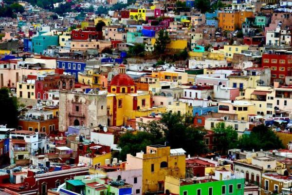 مقصدهای گردشگری جذاب و کمتر شناخته شده در مکزیک