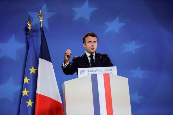 فرانسه به دنبال انتها سیطره زبان انگلیسی در اتحادیه اروپا است