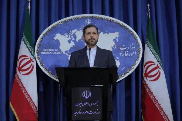 سخنگوی وزارت خارجه: سفر به عتبات به شکل محدود از سر گرفته می گردد