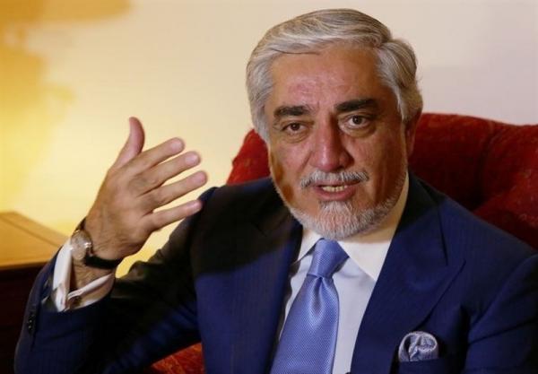 عبدالله: به کشورهای منطقه و دنیا برای گفت وگو با طالبان احتیاج داریم