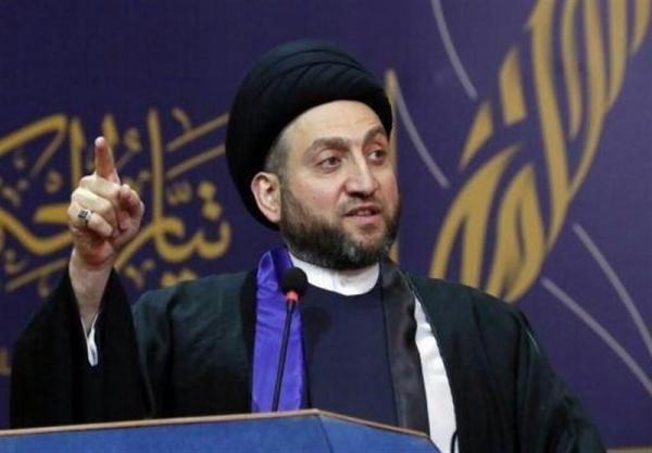 حکیم: دولت بغداد در قبال نقض حاکمیت عراق وارد عمل گردد