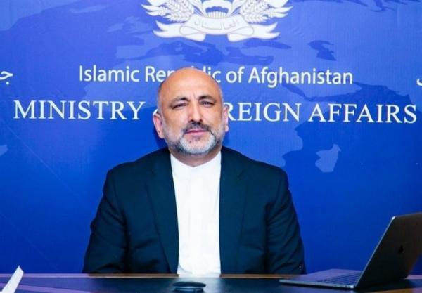 اتمر: عدم پایبندی طالبان به توافقنامه قطر عامل مهم توسعه بحران است