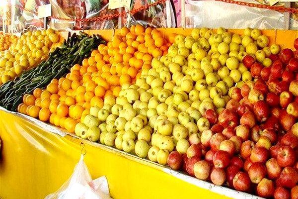 پیش بینی کاهشی قیمت میوه ، میادین مدرن میوه و تره بار دست دلالان را کوتاه می کنند