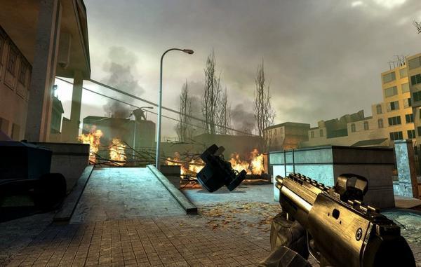 بازسازی Half، Life 2 در راه است؛ ساخته هواداران و تأییدشده سازندگان اصلی