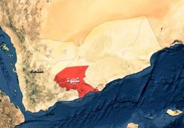 تحرکات امارات برای فعال کردن جبهه شبوه یمن علیه عربستان