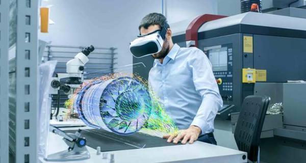 مشاغل آینده با هوش مصنوعی از بین نمی فرایند