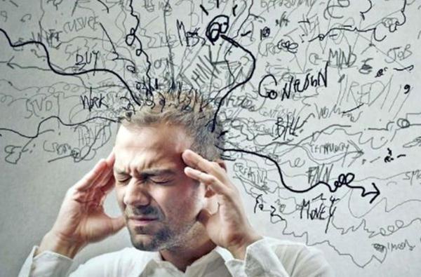 استرس چگونه سلامت بدن مان را تهدید می نماید؟