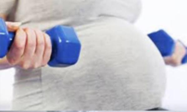 نکته هایی در خصوص ورزش در دوران بارداری