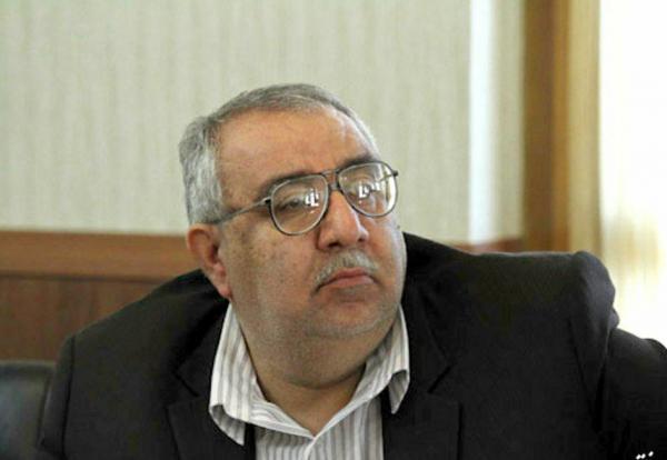 سرپرست دانشگاه علوم پزشکی اصفهان منصوب شد